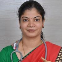 Dr E Sudha