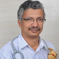 Dr N Mahesh