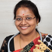 Dr G Nandhini