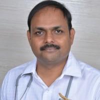 Dr L K Premkumar