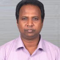 Dr. Sekar S
