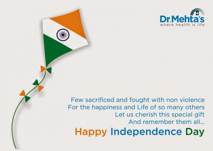 dr mehta s wishes you a happy independence day dr mehta s