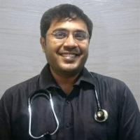 Dr Venkateshwaran R