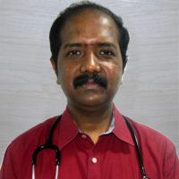 Dr M Gnanabalan