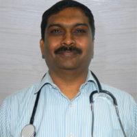 Dr Mahesh Janarthanan