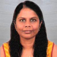 Dr Nithya Franklin