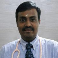 Dr P Balamourougane