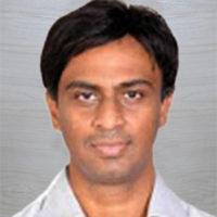 Dr. Ashok Sunil Gavaskar