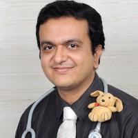 Dr Hemchand K Prasad