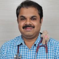 Dr Humayun Sulaiman