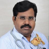 Dr M Deenadayalan