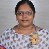 Dr Sharadha