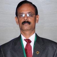 Dr K Nedunchelian