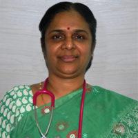 Dr S Ezhilarasi
