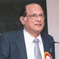 Dr Prasad N