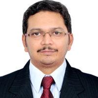 Dr Kabilan Saminathan