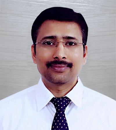 Dr Kamalakannan