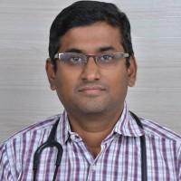 Dr T S Gopinath