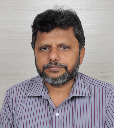 Dr S Zahir Hussain