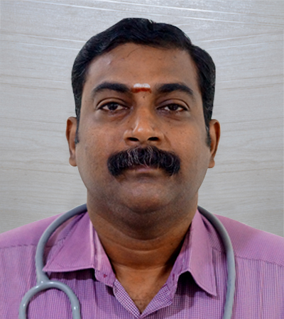 Best General physician in chennai