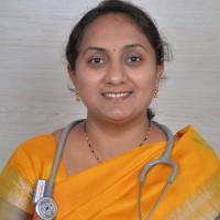 Dr Sunitha Sunil