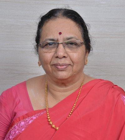 Dr Latha Jawahar
