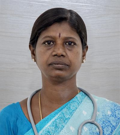Dr  S Balameena
