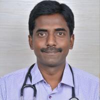 Dr S Jaganathan