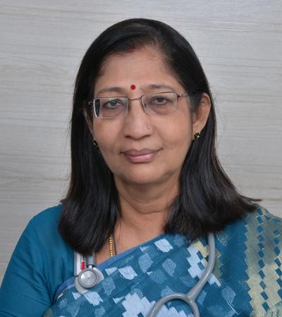 Dr K Bhanu