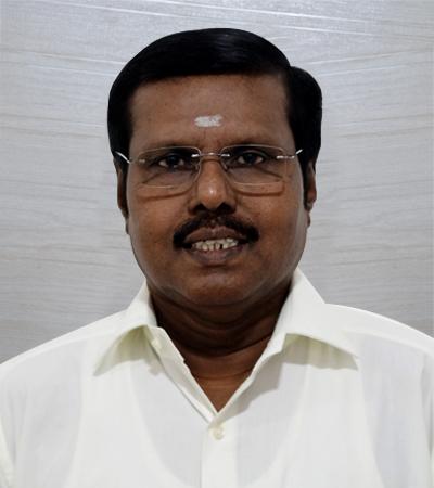 Dr Amutha Kumar