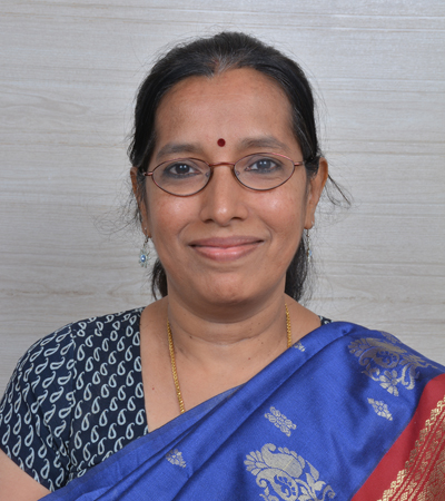 Dr Meenakshi Mohanram