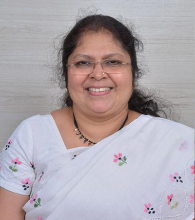 Dr Nazira Sadique