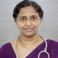 Dr C Margaret