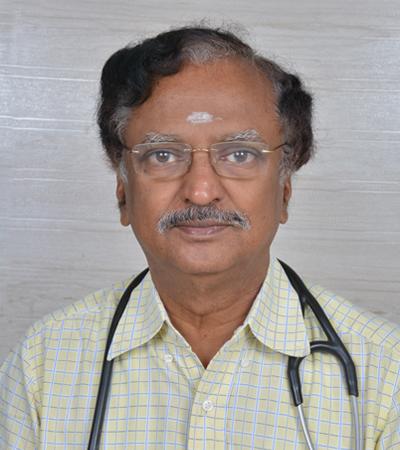 Dr R N Annamalai