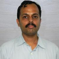 Dr A C Senthil Kumar
