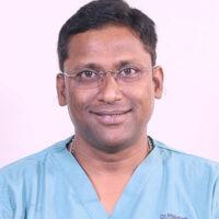 Dr R Raghavendran