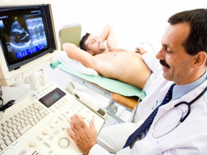 Echocardiogram new