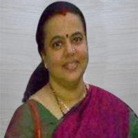 Dr Nandita A Thakkar