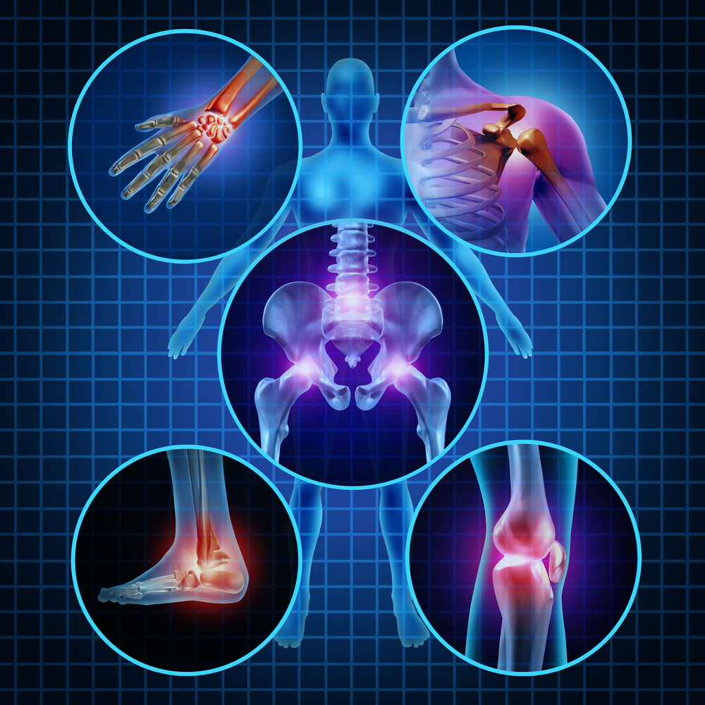 Orthopedics - Physiotherapy Foundation