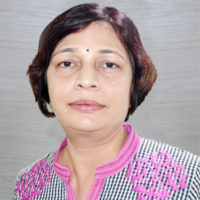 Dr Bhavana Mehta