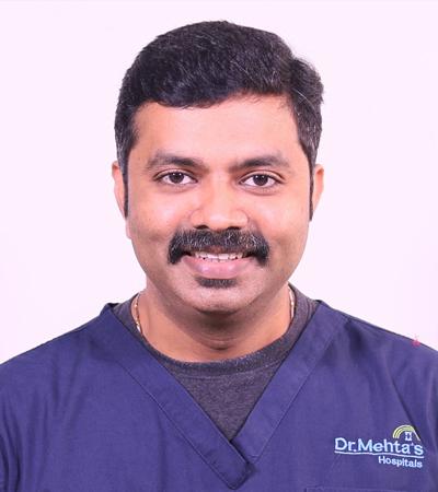Best Anaesthetist in chennai