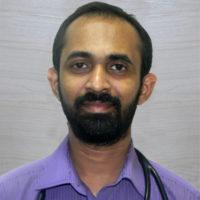 Dr Irfan Ismail Ayub