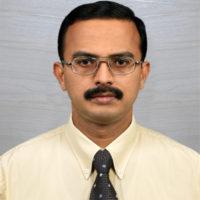 Dr M Edwin Fernando