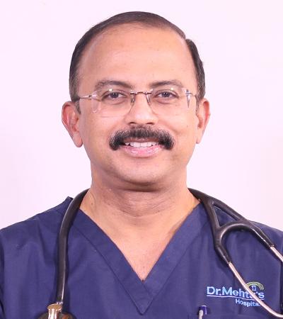 Best Nephrologist in chennai