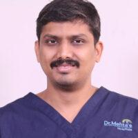 Dr K Amilthan
