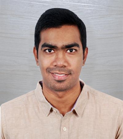 Dr.Dilip Kumar R