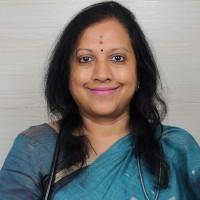 Dr Uma Ramesh