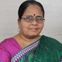 Dr Ranjana Kumari P