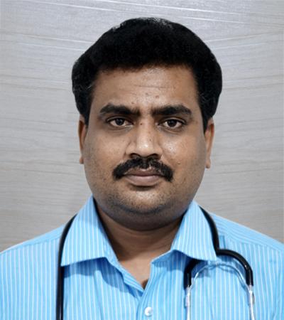Best diabetologist in chennai