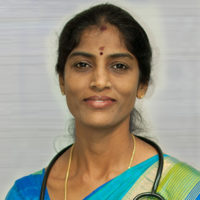 Dr Yamini